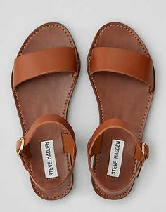 My favorite sandals. Goodnto wear with most of my outfits.