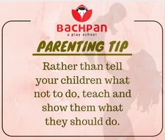 Useful Parenting Tip For Parents. Tip Of The Day, Parenting Hacks, Parents, Told You So, Teaching, Play, School, Dads, Learning