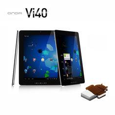 """Onda Vi40 Elite Android 4.0 Tablet PC - 16GB IPS 9.7"""" Pad"""