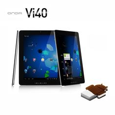 "Onda Vi40 Elite Android 4.0 Tablet PC - 16GB IPS 9.7"" Pad"