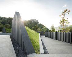 Landscape_Fluidity-23_Escape-Shma_Company-Limited-11 « Landscape Architecture Works | Landezin
