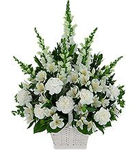 See this arrangement and more exclusively on www.canadaflowers.ca