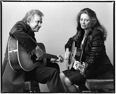TRUE LOVE Johnny Cash & June Carter