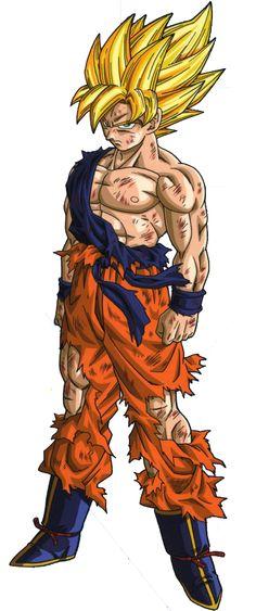 Goku ssj.png (419×1000)