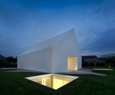 Aires Mateus Architects (Portugal) / Casa Leiria en Leira