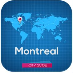 Montreal City Guide Anaheim City, Cities In Los Angeles, Atm Bank, Anaheim Convention Center, Angel Stadium, The Second City, Disneyland Vacation, Interactive Map, Best Mobile