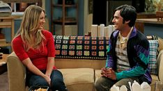 From The Big Bang Theory to Mad Men: How to Make the Blanket That's Featured in All Your Favorite TV Shows