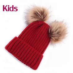 Pokemon Pikachu Hood Hut Frauen Kinder Winter warme Ohrenschützer Caps