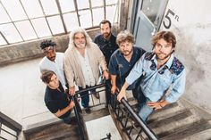 Q&A - Vince Herman On Leftover Salmon, Neil Young and WinterWonderGrass | 303 Magazine | Denver Thanksgiving | Denver Music | Vince Herman Denver