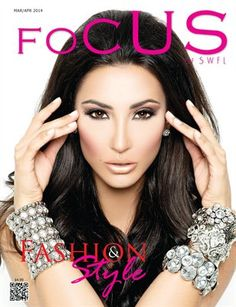 Focus Magazine of SWFL: Focus of SWFL Fashion & Style, $45.20 from HP MagCloud