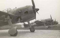 Exterminator Koolhoven FK-58