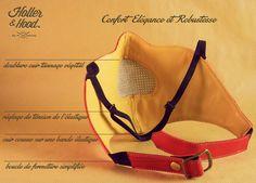 Holler&Hood leather sportswear