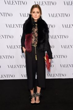 attends the Valentino Sala Bianca 945 Event on December 10, 2014 in New York City.