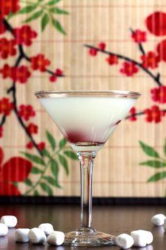 Homemade Marshmallow Vodka Infusion Tutorial