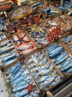Fish House Art - Ortigia - Siracusa