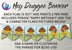 This item is unavailable 2nd Birthday, Birthday Ideas, Happy Birthday, Birthday Parties, Uriah, Bunting Banner, Perfect Party, Flags, Celebration