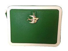 Juicy Couture Leni Charm Leather Wristlet iPad Zip Case (Green) Juicy Couture http://www.amazon.com/dp/B00CJJFPQO/ref=cm_sw_r_pi_dp_gLhNvb1X7E7CT