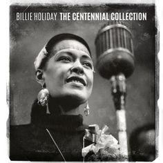Capa do disco 'The Centennial Collection', de Billie Holiday (Foto: AP Photo/Sony Legacy)