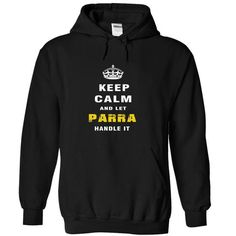I Love IM PARRA T-Shirts