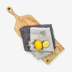 This hand-carved wooden kitchen tool is inspired by a traditional Scottish implement dating back to the fifteen hundreds. Used for porridge and soups, the spurt