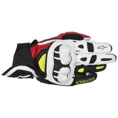 Special Offers - Alpinestars GPX Leather Gloves  Gender: Mens/Unisex Distinct Name: Black/Red/Yellow Primary Color: Black Size: 2XL Apparel Material: Leather 3567013-136-2X - In stock & Free Shipping. You can save more money! Check It (August 12 2016 at 03:53PM) >> http://motorcyclejacketusa.net/alpinestars-gpx-leather-gloves-gender-mensunisex-distinct-name-blackredyellow-primary-color-black-size-2xl-apparel-material-leather-3567013-136-2x/