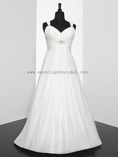 Moonlight Victorian Rose Wedding Dresses - Style K4150 [K4150] : Wedding Dresses, Bridesmaid Dresses and Prom Dresses at BestBridalPrices.com