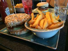 Burgerfication Review von Tim - Hans im Glück (Hamburg)