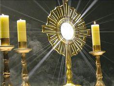"""Agnus Dei: """"Vengan a Mí todos los que están afligidos y agobi..."""
