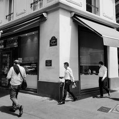 Paris Street Photography Print, Paris Photography, Black And White Photography, France Photography, Lunch Break Print, White Collar Workers France Photography, London Photography, Street Photography, Nature Photography, Photo Xmas Cards, World 7, London Photos, Black And White Abstract, White Collar