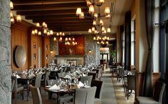 Luxury Cafe Interior Design Ideas