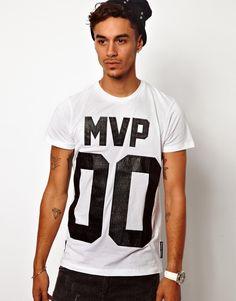 Criminal Damage | Criminal Damage MVP T-shirt at ASOS