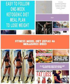 Fitness Model Diet Repas 46 meilleures idées,  #fitness #idees #meilleures #model #repas model diet plan Fitness Model Diet Repas 46 meilleures idées