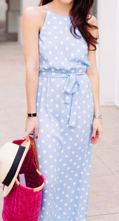Amy Havins of Dallas Wardrobe featuring Ann Taylor, J Crew, Valentino & Cartier. Modest Fashion, Fashion Outfits, Womens Fashion, Dallas Wardrobe, Summer Outfits, Cute Outfits, Little Fashion, Pretty Dresses, Passion For Fashion