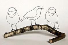 Streng fugl