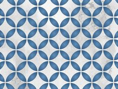 Endless Moorish Circle Stencil - Royal Design Studio $22