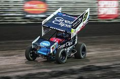 Daryn Pittman took first in the Speed Sport World Challenge.