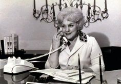 Mary Kay Ash - my hero.....what a hell of a woman and a hell of a business woman.  MK products are the best!