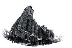 Fekete Templom | Black Church by Lajos Lorincz on 500px