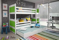 Letto A Castello Rico.24 Best Vaikiskos Dviaukstės Lovos Images Bunk Beds Bed Furniture