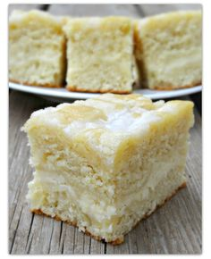 Cream Cheese Coffee Cake Recipe