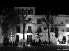 Córdoba, Plaza de la Magdalena