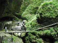 Grotte di Pradis - Clauzetto (Pordenone)