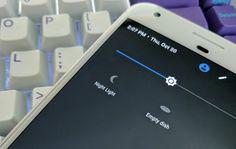 Пара функций ОС Android 7.1 присутствующая в смартфонах Google Pixel останется недоступной другим устройствам