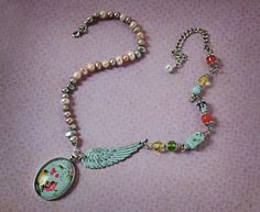 shabby chic jewelry