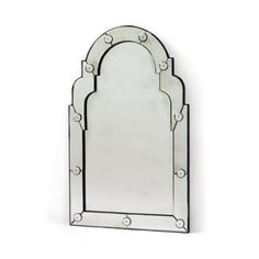 THE WELL APPOINTED HOUSE - Luxury Home Decor- Grand Arch Mirror - Mirrors - Decorative