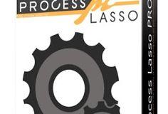 Process Lasso v8.9.1.4 with Keygen