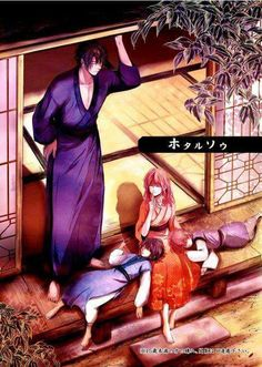 Akatsuki no Xona - I Hope of this #Yona #Hak