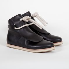 MARINA BOOT BLACK