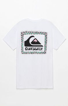 Quiksilver Retro Ghetto Session T-Shirt at PacSun.com 9be5085f6ed
