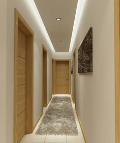 Gypsum Ceiling Design, House Ceiling Design, Ceiling Design Living Room, Home Room Design, Home Interior Design, Living Room Designs, House Design, Interior Ideas, Modern Ceiling Design